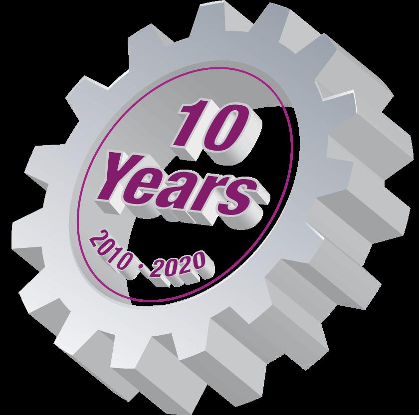 Advantes 10 jaar