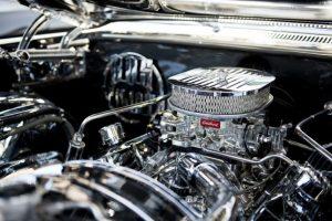 De kunst van het motoronderhoud. Advantes.