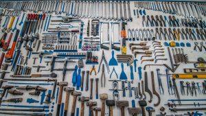 De tools voor continue verbetering
